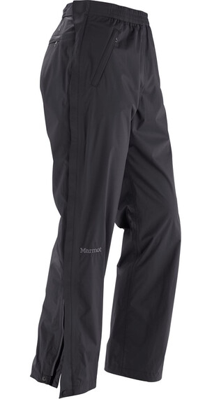 Marmot M's PreCip Full Zip Pant Long Black (001)